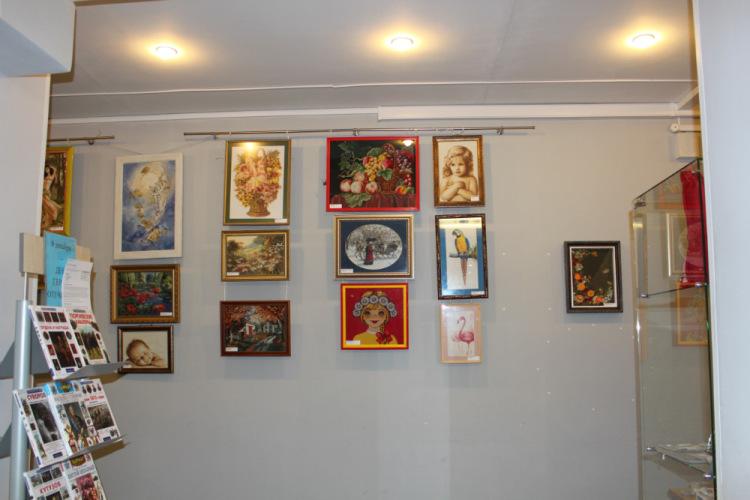 Выставки 23 24 декабря