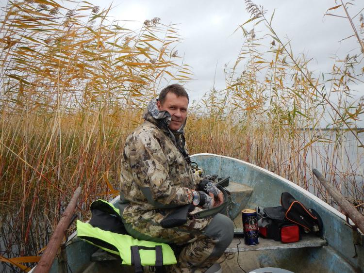 Когда открытие охоты осень 2018 в татарстане