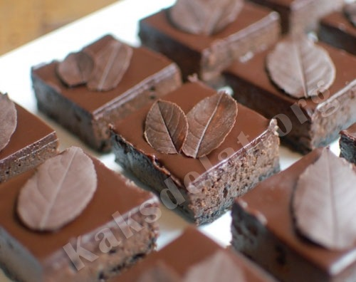Gallery.ru / Фото #40 - Шоколадное искушение - kara-mell