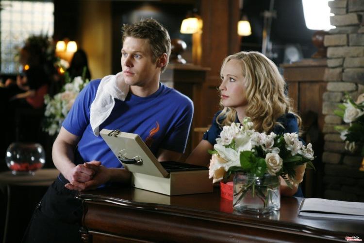 The Vampire Diaries Sezonul 7 Episodul 19 Online