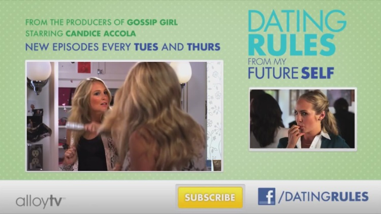 Dating rules from my future self dave vostfr : Dating