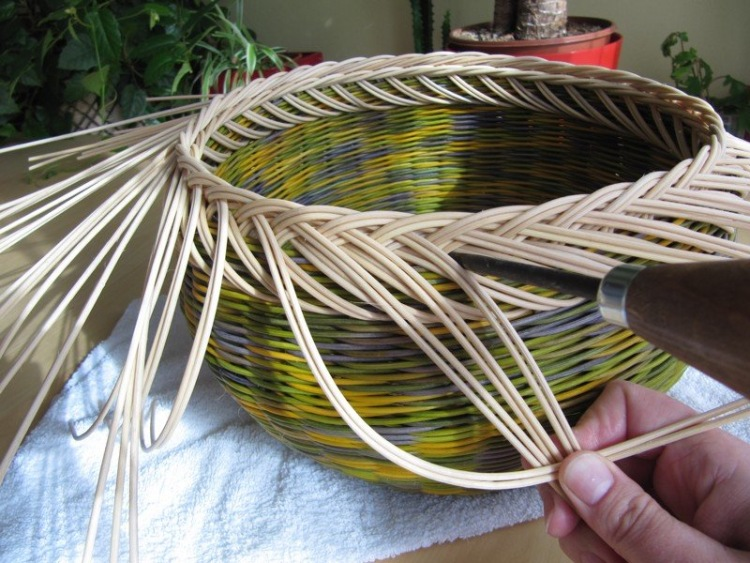 Чешские сайты по плетению