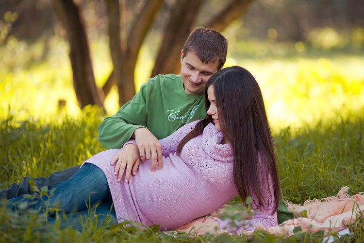 Фотосессия в запорожье беременных