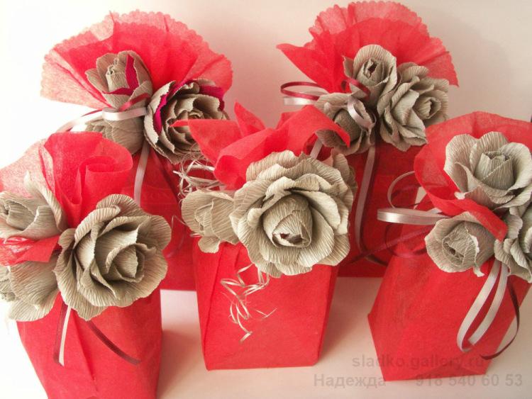Как красиво оформить фотки в подарок
