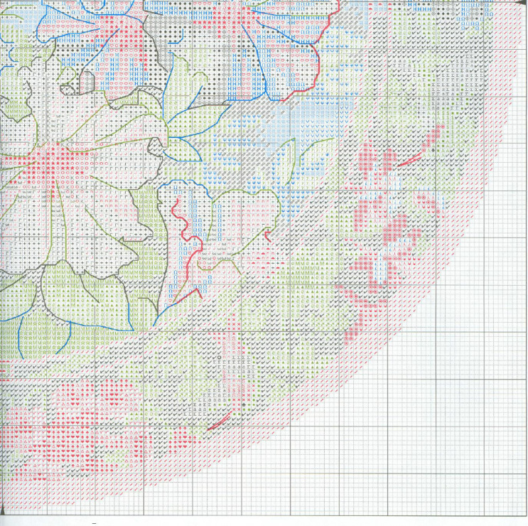 dimensions sweet nectar 35011 схема