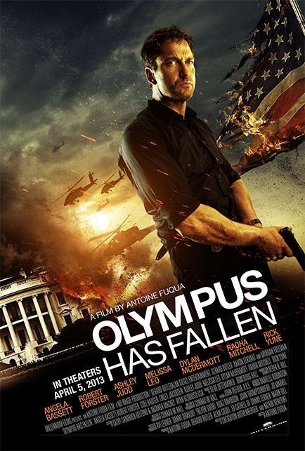 Online movie poster