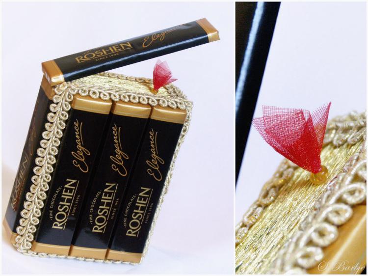 Зажигалка из конфет своими руками мастер класс