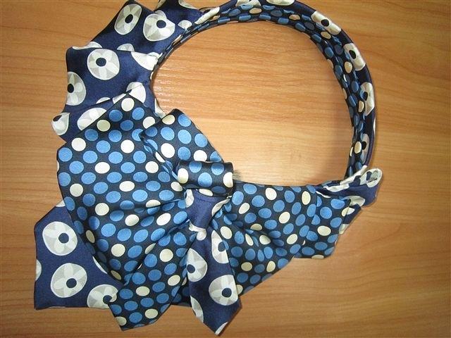 Поделки из галстуков своими руками