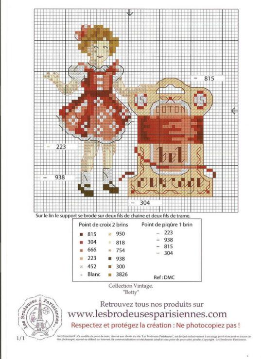 Вышивка бесплатные схемы вышивки крестом рукоделие