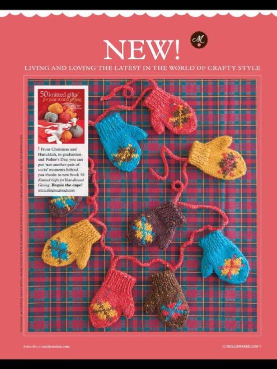 Вышивка вязание и другие виды рукоделия 22