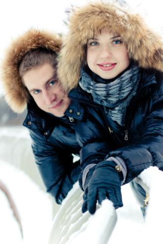 Фотограф Love Story Vladimir Ivanishko - Гомель