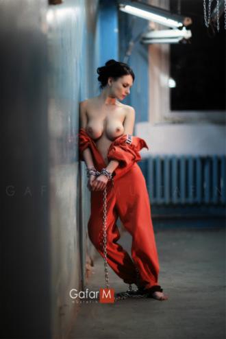 Выездной фотограф Гафар Мустафин - Москва