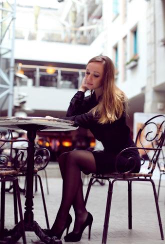 Выездной фотограф Мария Пинус - Москва