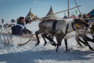 Репортажный фотограф Анатолий Струнин - Москва