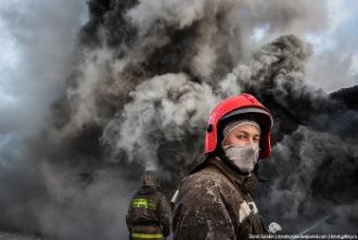 Репортажный фотограф Донат Сорокин - Екатеринбург