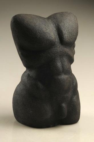 Скульптор Сережа Адамов -