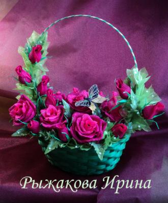 Рукодел Ирина Рыжакова - Курск