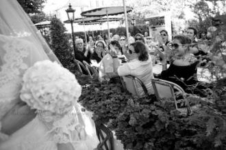 Свадебный фотограф Александра Муравьёва - Москва