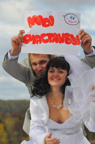 Свадебный фотограф Анастасия - Москва
