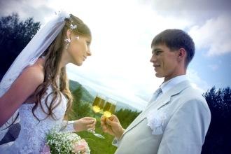 Свадебный фотограф Лилия Степанищева - Бийск