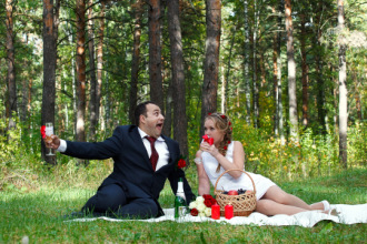 Свадебный фотограф Наталья Горшкова - Тюмень