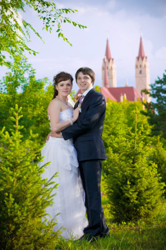 Свадебный фотограф Сергей Кочмарёв - Караганда