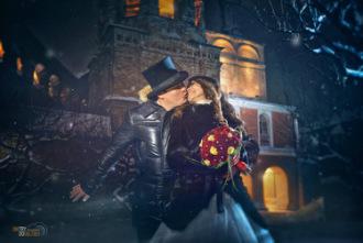Свадебный фотограф Дмитрий Додельцев - Москва