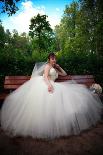 Свадебный фотограф Саор Фото - Москва