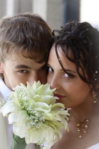 Свадебный фотограф Аркадий Лузин - Новосибирск