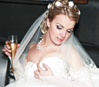 Свадебный фотограф Анна Рыбкина - Солнечногорск
