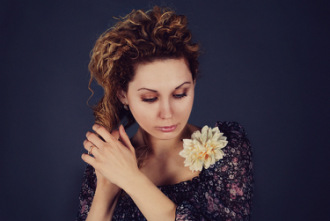 Студийный фотограф Анна Кладова - Подольск