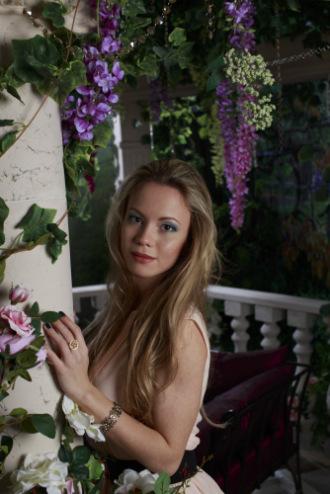 Визажист (стилист) Ирина Серегина - Санкт-Петербург
