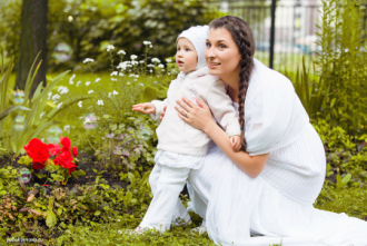 Детский фотограф Юлия Аксенова - Санкт-Петербург