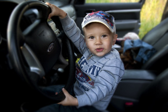 Детский фотограф Жанна Клищук - Калининград
