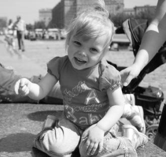 Детский фотограф Наталья Никулина - Москва