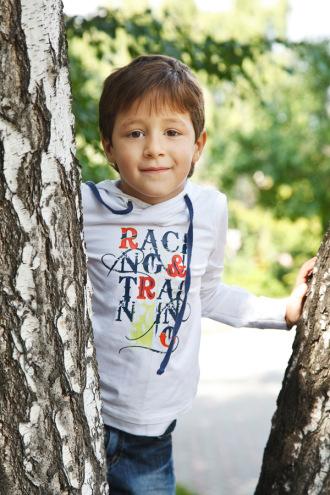Детский фотограф Наталья Горшкова - Тюмень