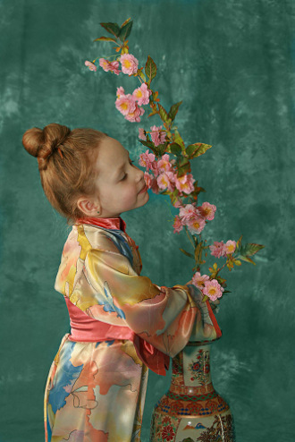 Детский фотограф Римма Алеева - Бийск