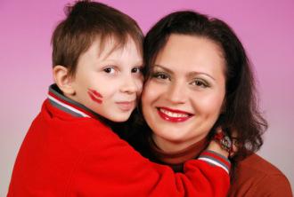 Детский фотограф Светлана Ильницкая - Киев