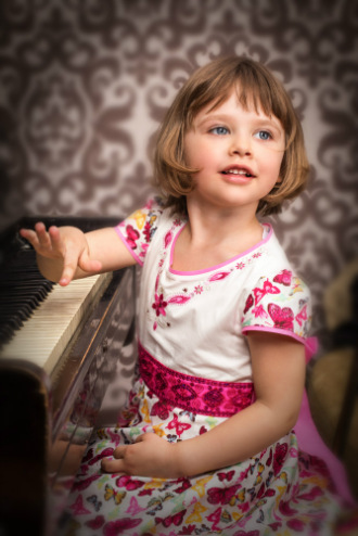 Детский фотограф Alex Shcherbakov - Москва