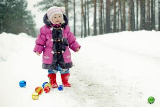 Детский фотограф Vladimir Ivanishko - Гомель