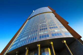 Архитектурный фотограф Евгений Алексеенков - Москва