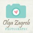 Студийный фотограф Olga Zagrebelnaya